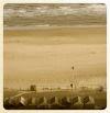 The marvelous cliftop promenade affords splendid views of the shoreline.