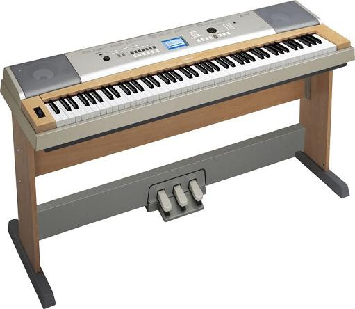 Best Yamaha Portable Keyboards