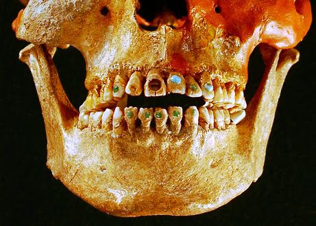 ancient teeth