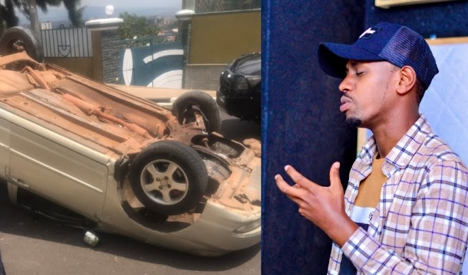 Ndashima Imana yaburijemo umugambi mubi wa... - #rwanda #RwOT