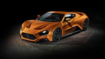 The 10 most expensive cars in the world-Latest News