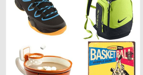 Gift Ideas For Basketball Boyfriend Read Here For 7 Unique