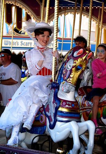 Maaaarrry Poppins