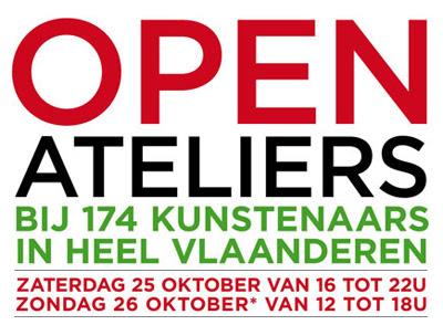 Open Ateliers 2008