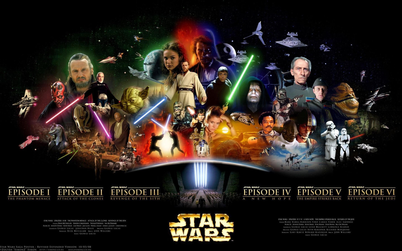 Star Wars Wallpaper 2880x1800 43428