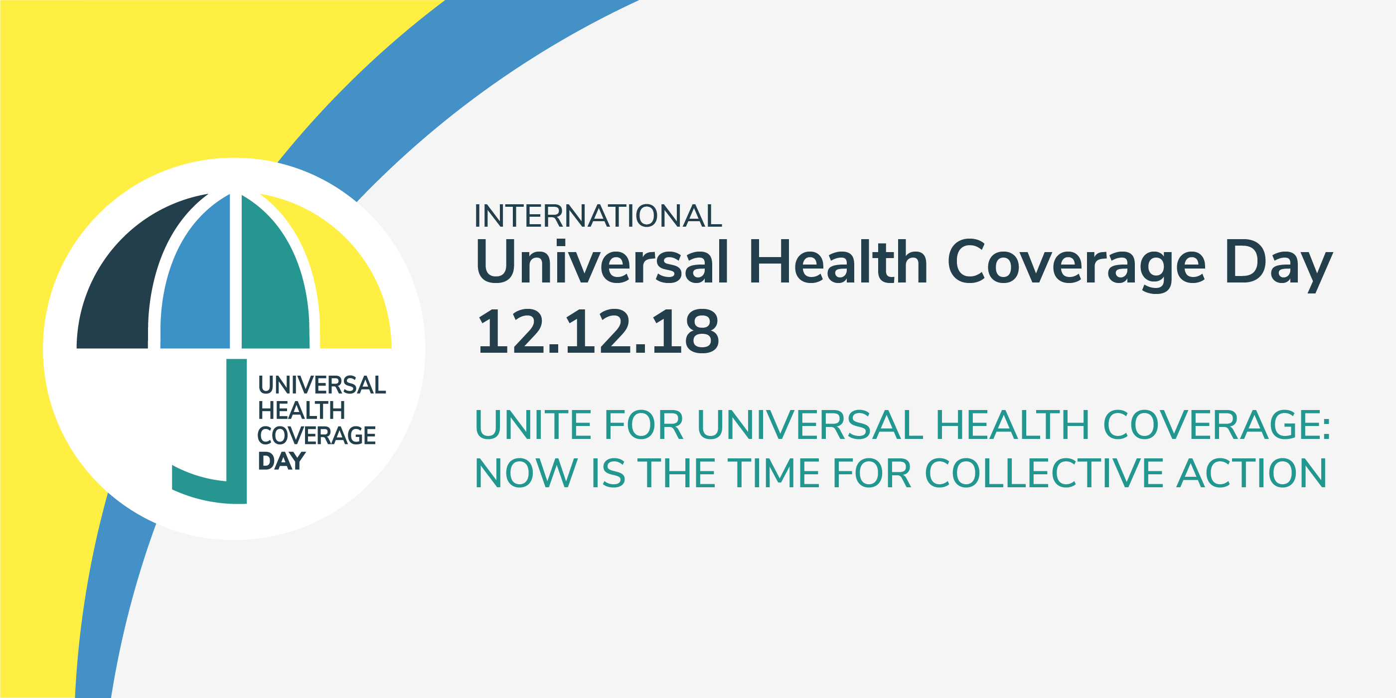international universal health coverage day
