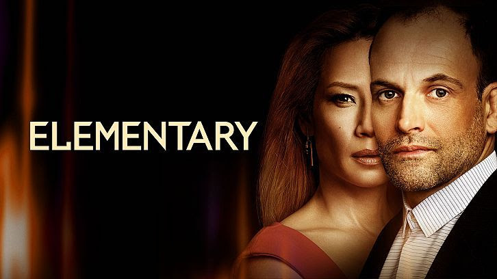 POLL : What did you think of Elementary - Season Finale?