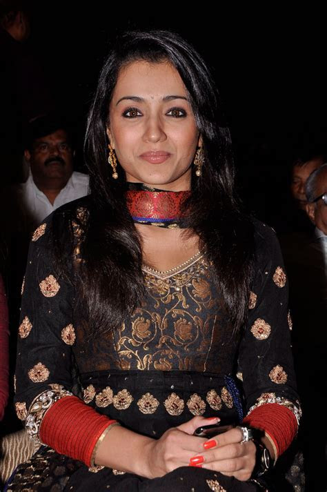 Trisha Krishnan latest Photos Gallery
