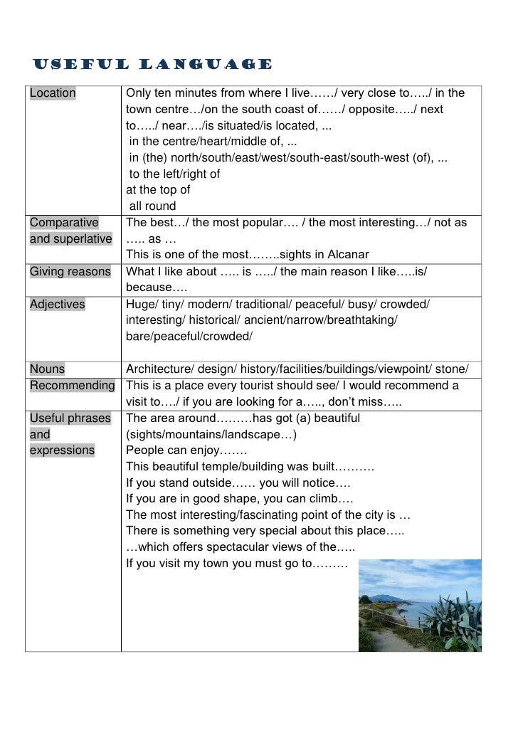how to write descriptive essay on a memory