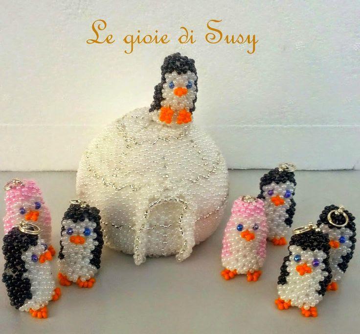 Le gioie di Susy: Natale al Polo Sud