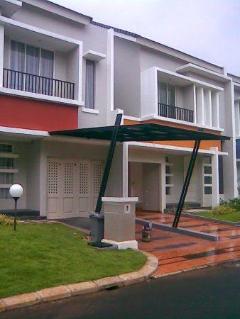 Contoh Gambar Model Kanopi Rumah Minimalis (23)