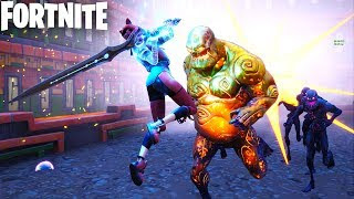 Fortnite How To Get Infinity Blade In Creative Mode How To Get The - fortnite creative infinity blade tournament swiftor youtube