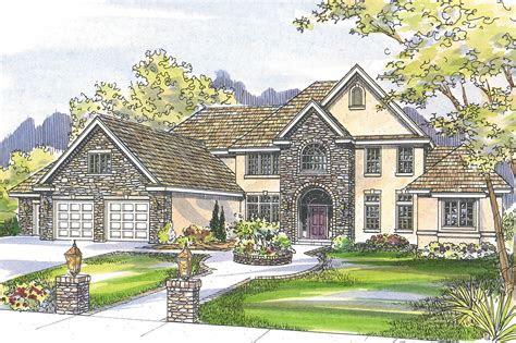 european house plans avalon    designs