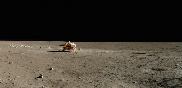 sasa (Chinese Academy of Sciences / China National Space Administration / The Science and Application Center for Moon and Deepspace Exploration / Emily Lakdawalla).