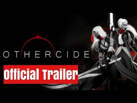 Othercide - Official Release Date Trailer