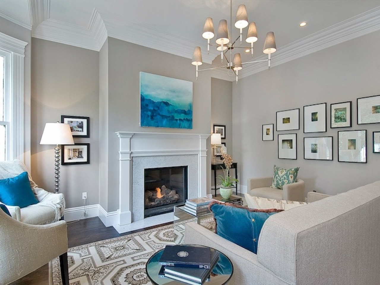Big Design Tips For A Small Living Room   Sofas & More
