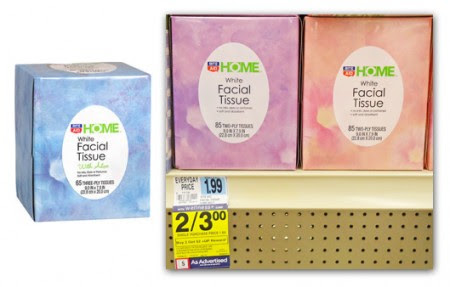 Rite Aid Facial Tissues 450x287 Free Facial Tissue at Rite Aid!