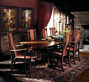 Dining room paint color ideas | Kris Allen Daily
