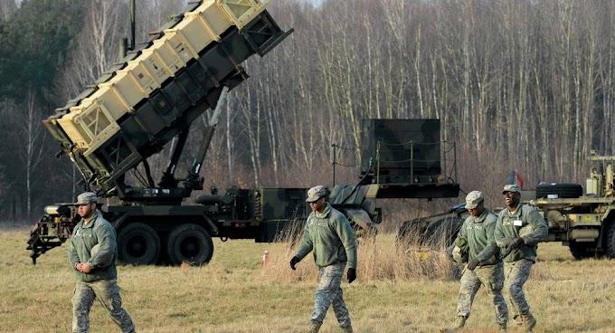 EUA aumentarão em mais de 10 vezes número de soldados na Polônia