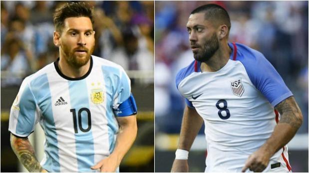 Argentina vs. Estados Unidos EN VIVO: por la Copa América