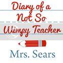 Diary of a Not So Wimpy Teacher