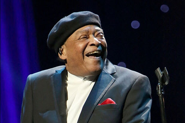 Image result for al jarreau dies