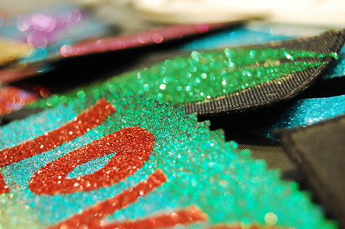 New Tulilp® Fashion Glitter products
