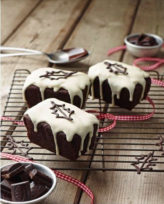 photo Mini Chocolate Gingerbread loaves_zpsy6nxvjaj.jpg