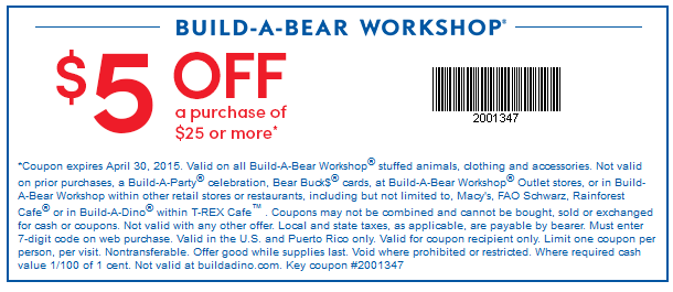 47 discount code for build a bear uk code discount a build bear for uk
