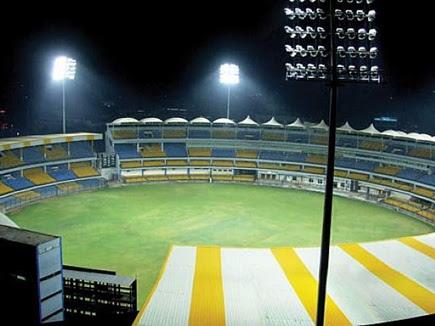 15 सितंबर से ऑनलाइन और 19 से काउंटर पर बिकेंगे इंदौर मैच के टिकट