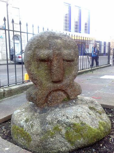 Gloomy Monument