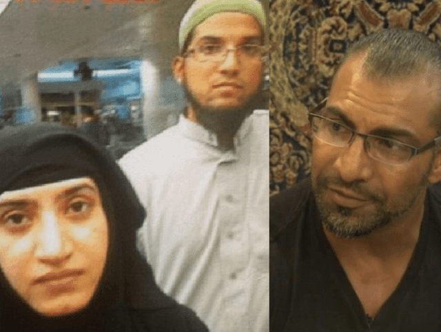 San Bernardino Terrorist