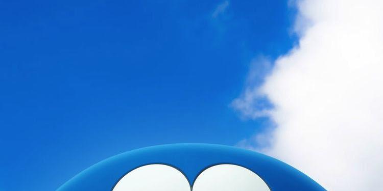 Doraemon Wallpaper Iphone