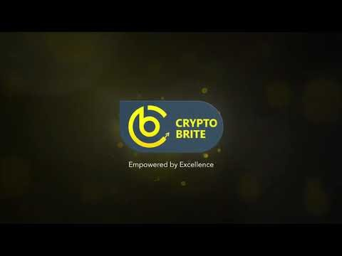Cryptobrite 1% Daily specialized in Forex and Crypto Trading Make investments