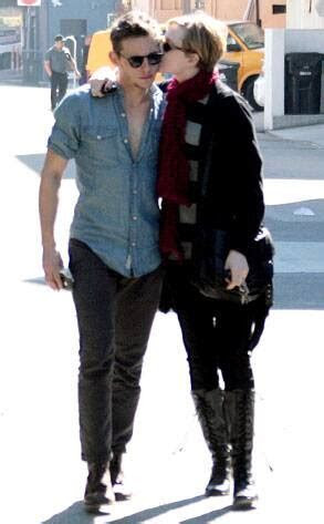 Evan Rachel Wood and Jamie Bell Are Married   E! News