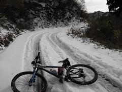 雪遊び by hiroaki-s