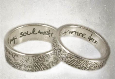 171 best wedding ring inscriptions images on Pinterest