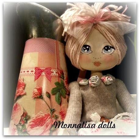 Bambola Katia ...
