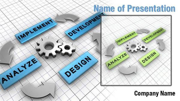 Organogram PowerPoint Templates - Organogram PowerPoint ...