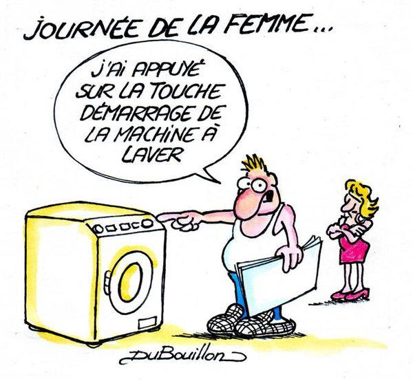 Pour La Journee De La Femme Une Tite Photo Et Une Tite