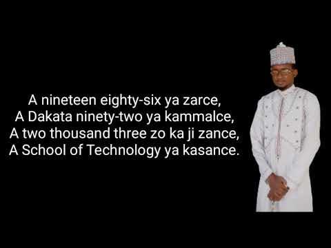 Tarihin Aminu Ladan Abubakar (ALA) Cikin Waƙa