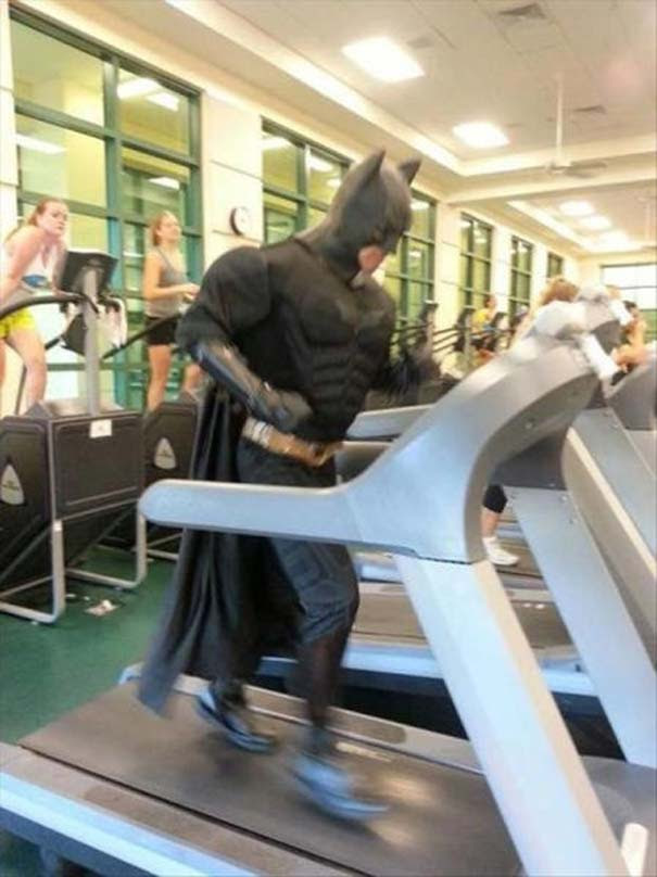 Απερίγραπτες στιγμές στο γυμναστήριο (24)