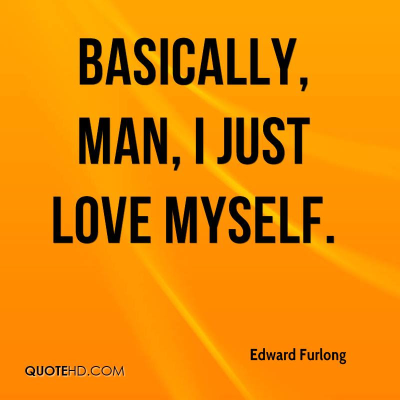 Edward Furlong Quotes Quotehd