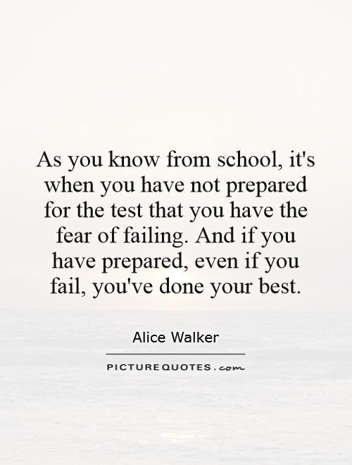 School Tests Quotes Sayings School Tests Picture Quotes