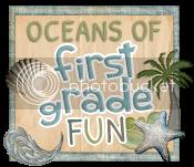 Oceans of First Grade Fun