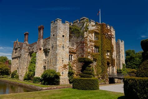 Heritage Country Homes Blog   Hever Castle in the Summer