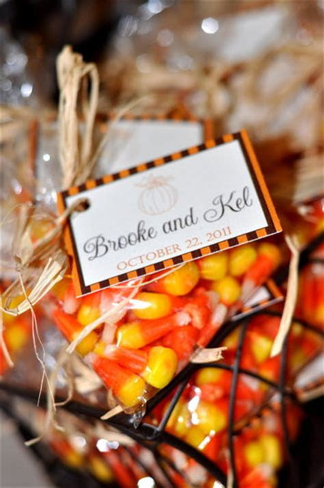 fall wedding favors southern productions mississippi