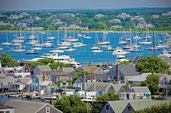Nantucket Photos