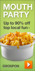 Up to 90% off top local fun