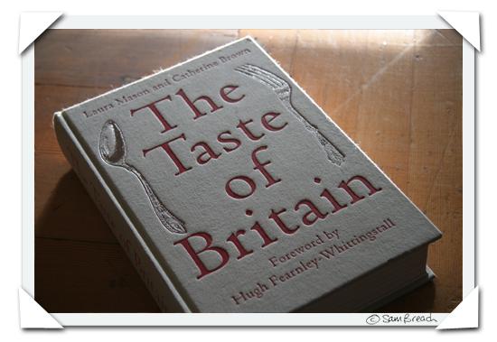 picture photograph a Taste of Britain 2007 copyright of sam breach http://becksposhnosh.blogspot.com/